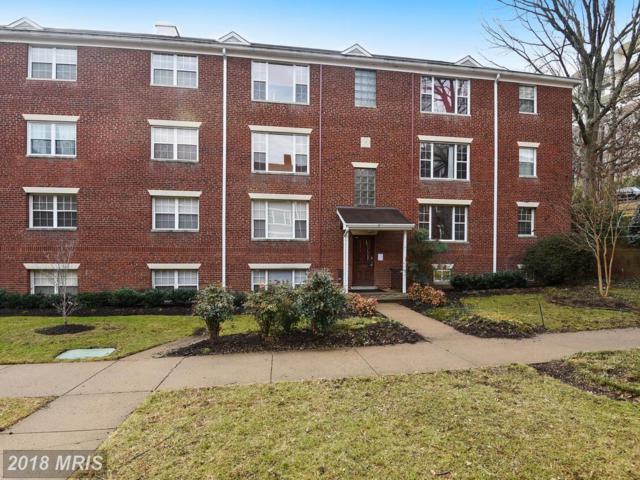 1224 Meade Street #21, Arlington, VA 22209 (#AR10159750) :: The Belt Team