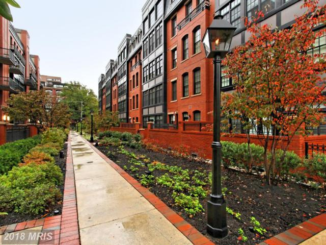 1610 Queen Street N #247, Arlington, VA 22209 (#AR10162021) :: Wilson Realty Group