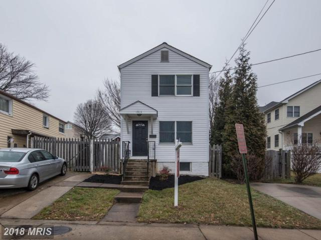 1913 Edison Street N, Arlington, VA 22207 (#AR10162159) :: Provident Real Estate