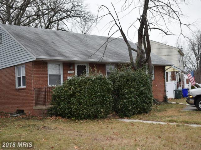 4916 14TH Street S, Arlington, VA 22204 (#AR10162426) :: Provident Real Estate