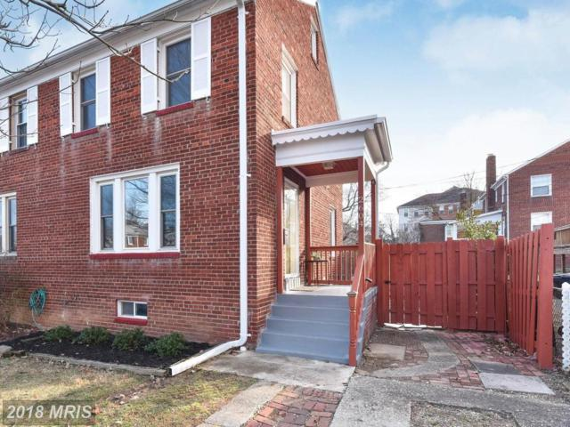2604 Troy Street S, Arlington, VA 22206 (#AR10162700) :: Provident Real Estate
