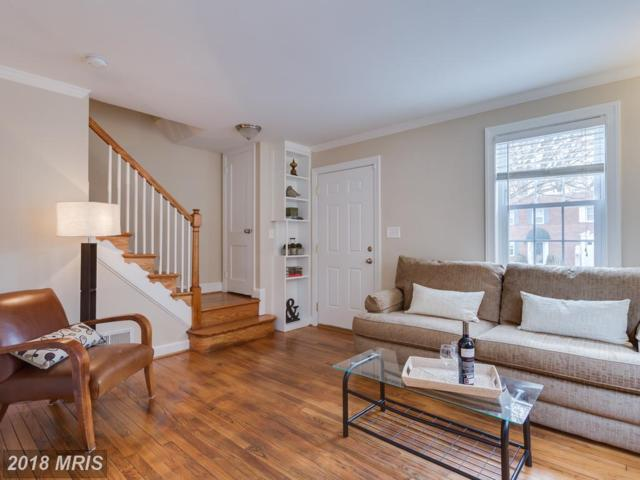 519 26TH Road S, Arlington, VA 22202 (#AR10162865) :: Wilson Realty Group