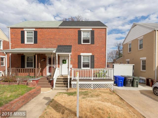 2147 Pollard Street S, Arlington, VA 22204 (#AR10162960) :: Network Realty Group