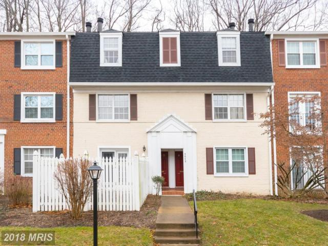 4649 28TH Road S B, Arlington, VA 22206 (#AR10163058) :: Wilson Realty Group