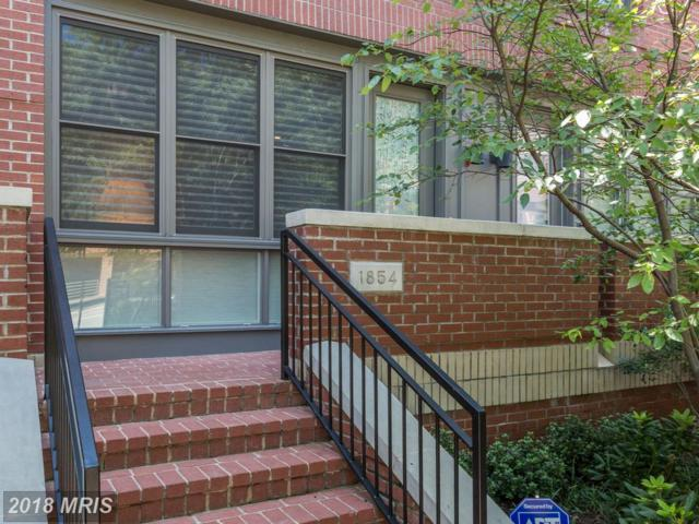 1854 Clarendon Boulevard, Arlington, VA 22201 (#AR10163154) :: Wilson Realty Group