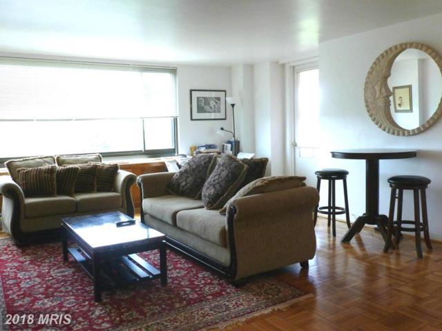 1011 Arlington Boulevard #1043, Arlington, VA 22209 (#AR10163519) :: Provident Real Estate