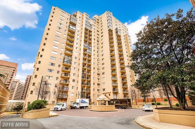 1211 Eads Street S #602, Arlington, VA 22202 (#AR10163634) :: Provident Real Estate