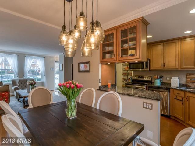 2906 Buchanan Street S, Arlington, VA 22206 (#AR10163638) :: Provident Real Estate