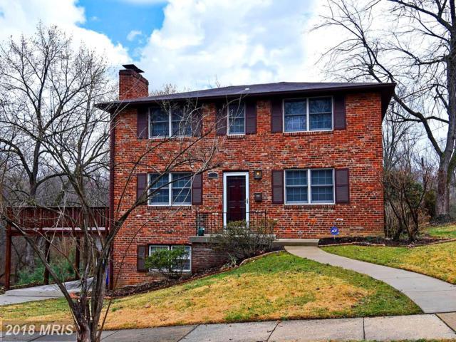 5328 5TH Street S, Arlington, VA 22204 (#AR10163846) :: Provident Real Estate