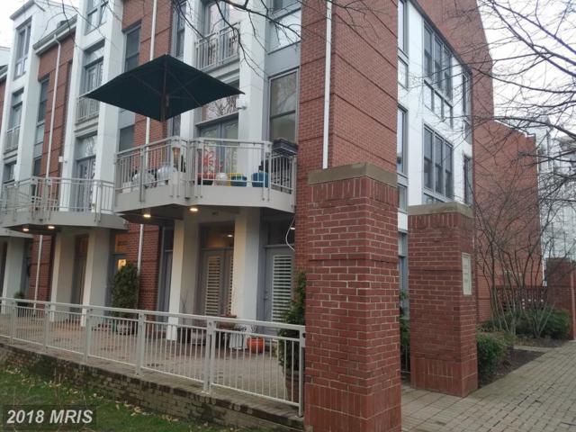 2004 Westmoreland Street, Arlington, VA 22213 (#AR10163937) :: The Belt Team