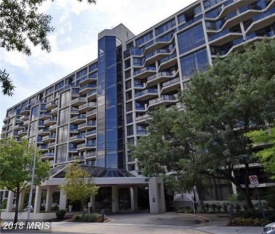 1530 Key Boulevard #531, Arlington, VA 22209 (#AR10165436) :: SURE Sales Group