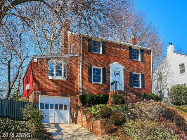 1806 Patrick Henry Drive, Arlington, VA 22205 (#AR10166673) :: City Smart Living