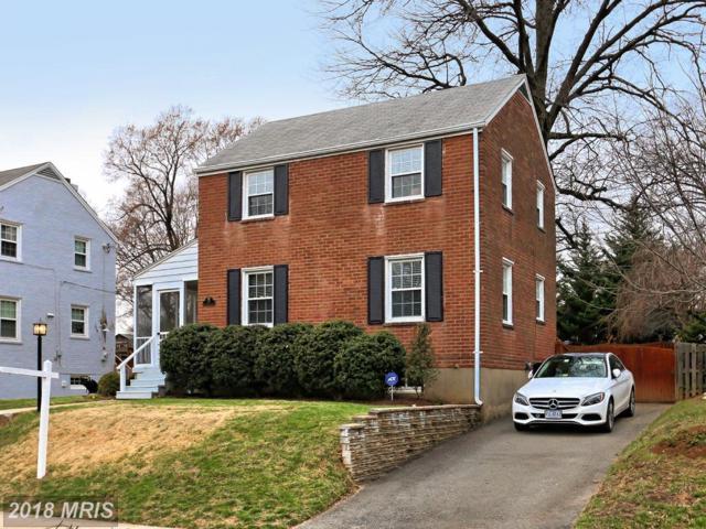 216 Greenbrier Street N, Arlington, VA 22203 (#AR10172958) :: City Smart Living