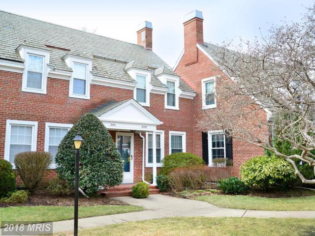 3493 S. Wakefield Street, Arlington, VA 22206 (#AR10173868) :: SURE Sales Group