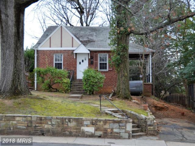 3722 Pershing Drive N, Arlington, VA 22203 (#AR10175364) :: City Smart Living