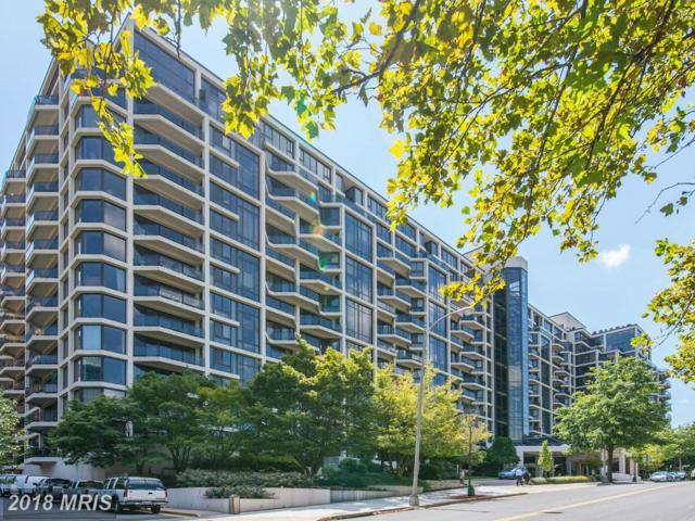 1530 Key Boulevard #1305, Arlington, VA 22209 (#AR10176853) :: City Smart Living