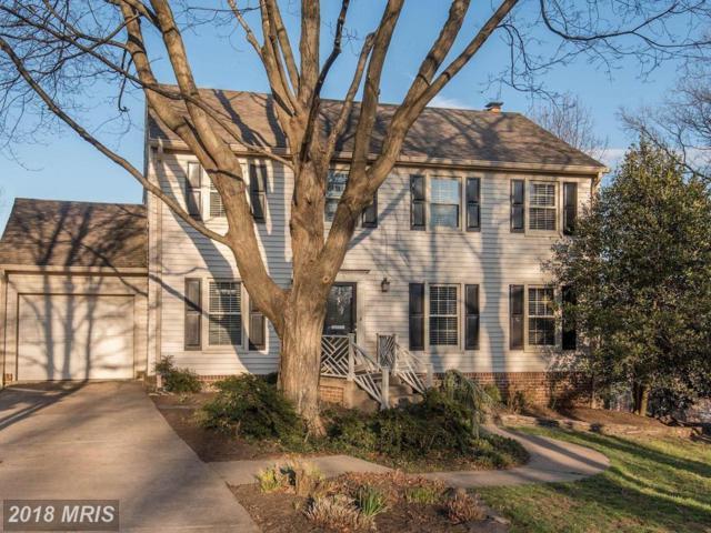 6008 1ST Street N, Arlington, VA 22203 (#AR10180396) :: City Smart Living