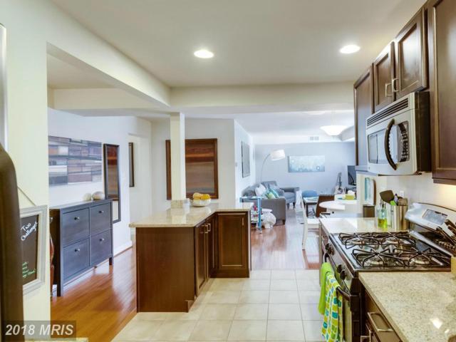 1221 N Quinn Street #11, Arlington, VA 22209 (#AR10180798) :: City Smart Living