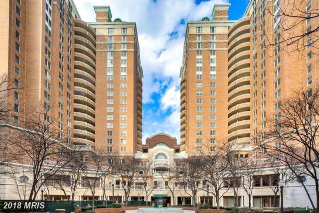 900 Taylor Street #1524, Arlington, VA 22203 (#AR10180969) :: City Smart Living
