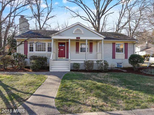 5326 Yorktown Boulevard, Arlington, VA 22207 (#AR10181055) :: City Smart Living