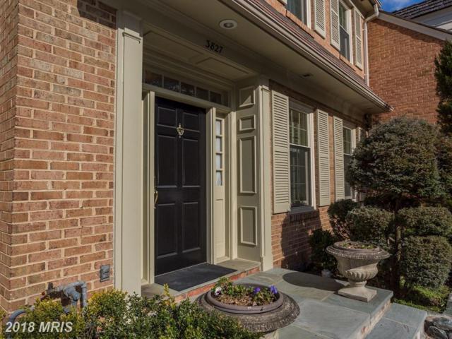 3827 N. Tazewell Street, Arlington, VA 22207 (#AR10181155) :: City Smart Living