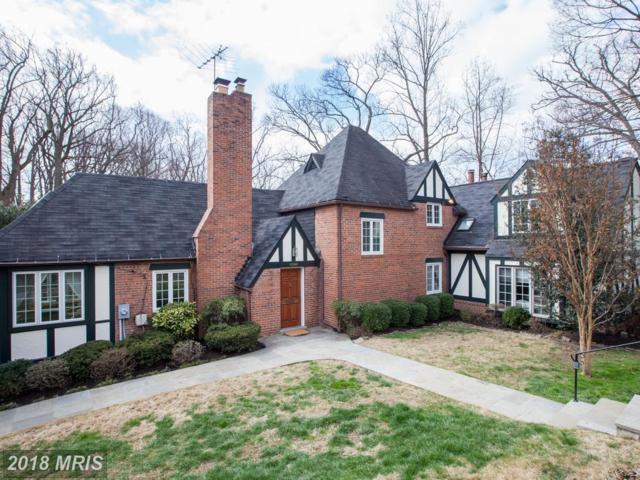 4244 Vacation Lane, Arlington, VA 22207 (#AR10181232) :: City Smart Living