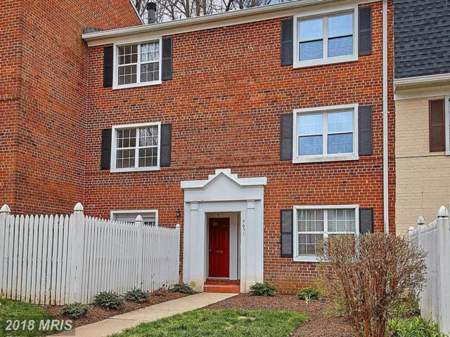 4651-B 28TH Road S B, Arlington, VA 22206 (#AR10182371) :: Keller Williams Pat Hiban Real Estate Group