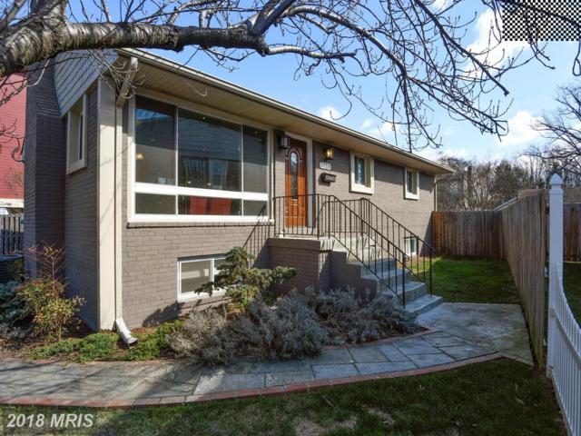 1723 S Fillmore Street, Arlington, VA 22204 (#AR10183324) :: City Smart Living