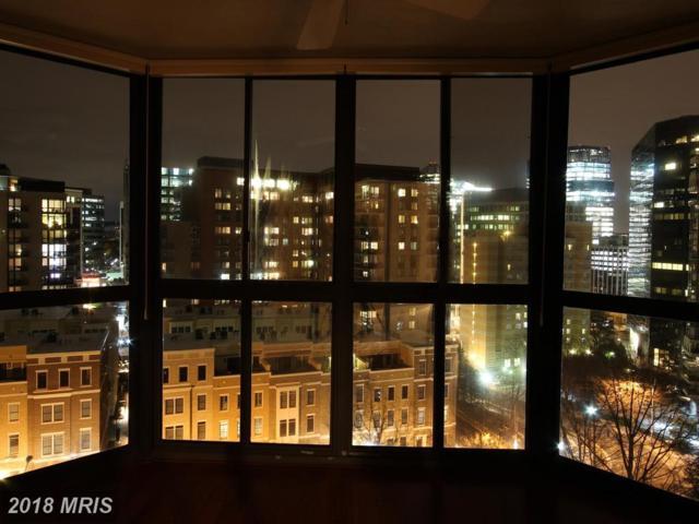 1600 Oak Street #1432, Arlington, VA 22209 (#AR10183367) :: City Smart Living