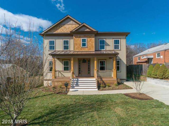 4831 8TH Street S, Arlington, VA 22204 (#AR10184003) :: Arlington Realty, Inc.