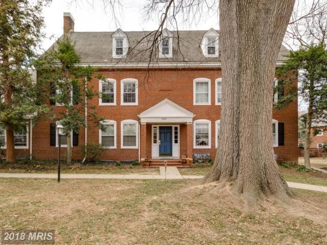 3353 Stafford Street B1, Arlington, VA 22206 (#AR10186905) :: CR of Maryland
