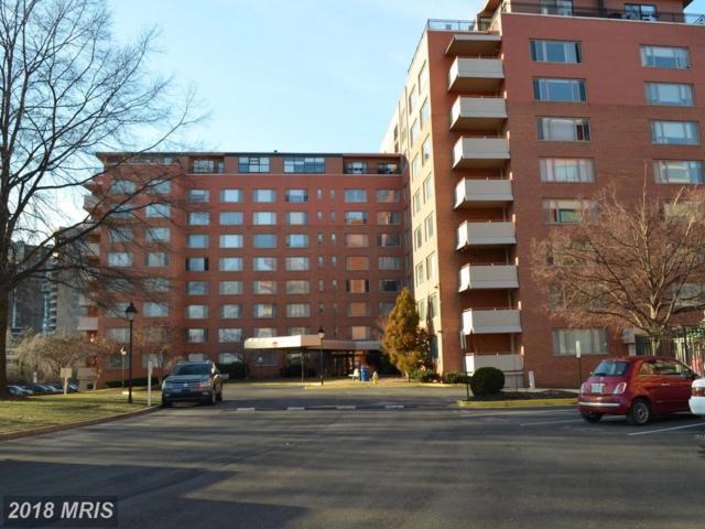 1111 Arlington Boulevard #339, Arlington, VA 22209 (#AR10192274) :: Arlington Realty, Inc.
