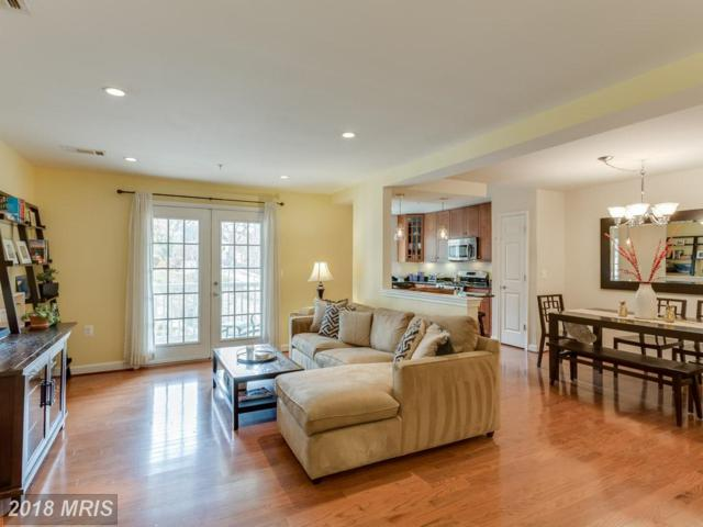 4139 Four Mile Run Drive S #304, Arlington, VA 22204 (#AR10193120) :: Dart Homes