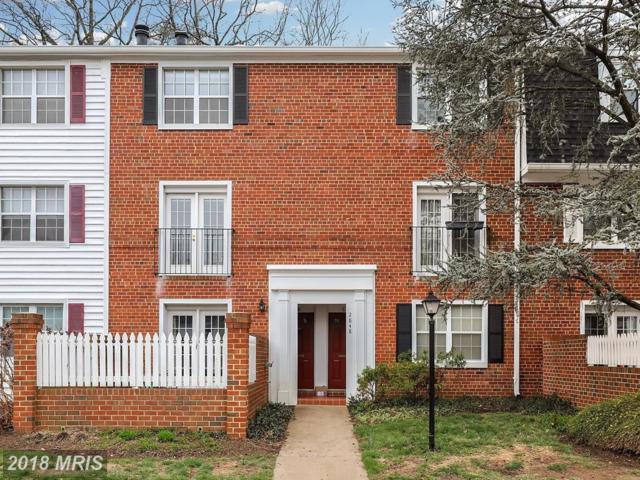 2848-B Wakefield Street B, Arlington, VA 22206 (#AR10199381) :: Keller Williams Pat Hiban Real Estate Group