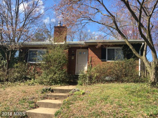 6831 30TH Road N, Arlington, VA 22213 (#AR10199993) :: Keller Williams Pat Hiban Real Estate Group
