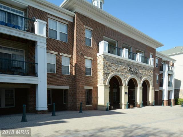 2301 25TH Street S 4-108, Arlington, VA 22206 (#AR10205635) :: Dart Homes