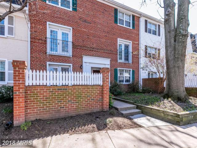 2651 Walter Reed Drive S A, Arlington, VA 22206 (#AR10206107) :: Keller Williams Pat Hiban Real Estate Group