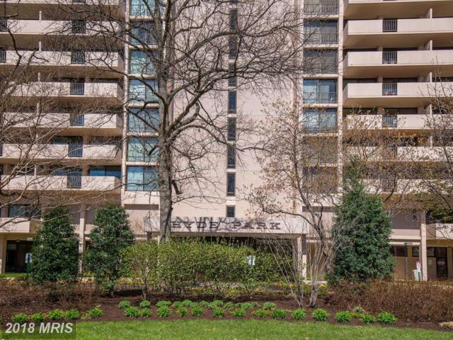 4141 Henderson Road #319, Arlington, VA 22203 (#AR10207290) :: The Gus Anthony Team