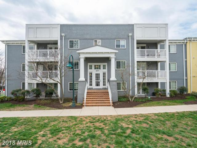 4077 Four Mile Run Drive S #401, Arlington, VA 22204 (#AR10213514) :: Dart Homes