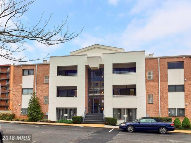 4356 Lee Highway #202, Arlington, VA 22207 (#AR10215011) :: The Belt Team