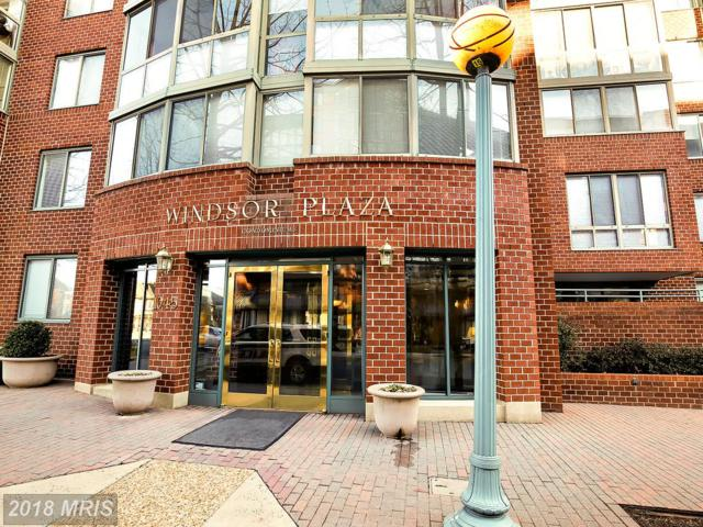 1045 Utah Street 2-111, Arlington, VA 22201 (#AR10215237) :: The Belt Team