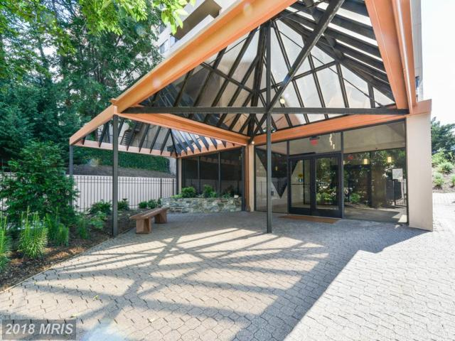 1301 Courthouse Road #1602, Arlington, VA 22201 (#AR10215390) :: The Dwell Well Group