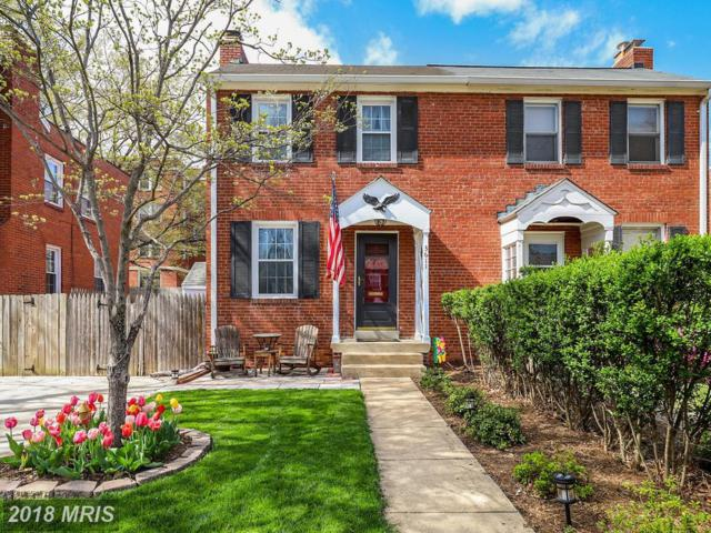 3611 1ST Road S, Arlington, VA 22204 (#AR10215628) :: The Dwell Well Group