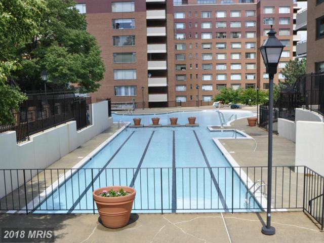 1121 Arlington Boulevard #247, Arlington, VA 22209 (#AR10215793) :: The Gus Anthony Team