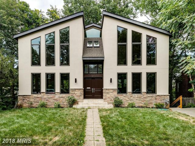 631 29TH Street S, Arlington, VA 22202 (#AR10216988) :: Browning Homes Group