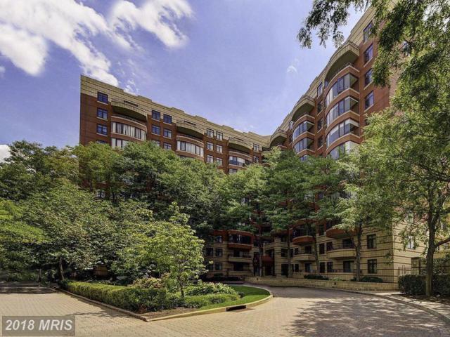 2400 Clarendon Boulevard #504, Arlington, VA 22201 (#AR10217479) :: Fine Nest Realty Group