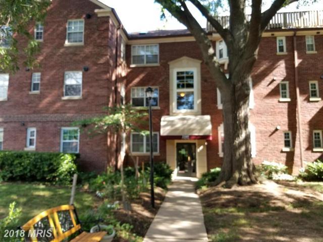 2105 Taft Street #3, Arlington, VA 22201 (#AR10217487) :: Fine Nest Realty Group