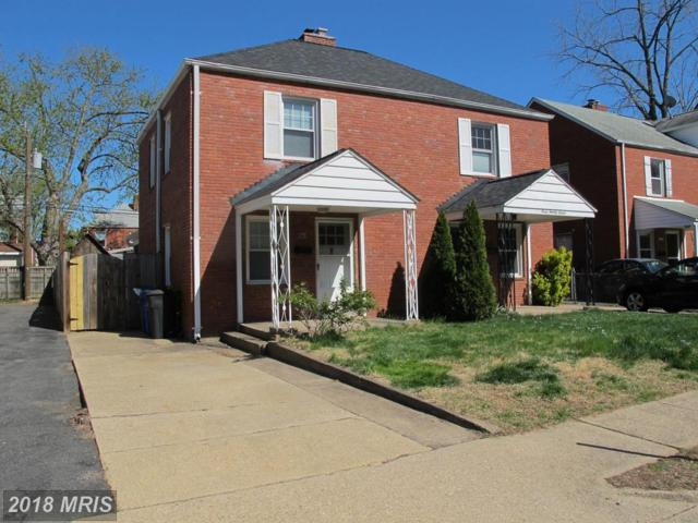 325 Wayne Street S, Arlington, VA 22204 (#AR10218065) :: Fine Nest Realty Group