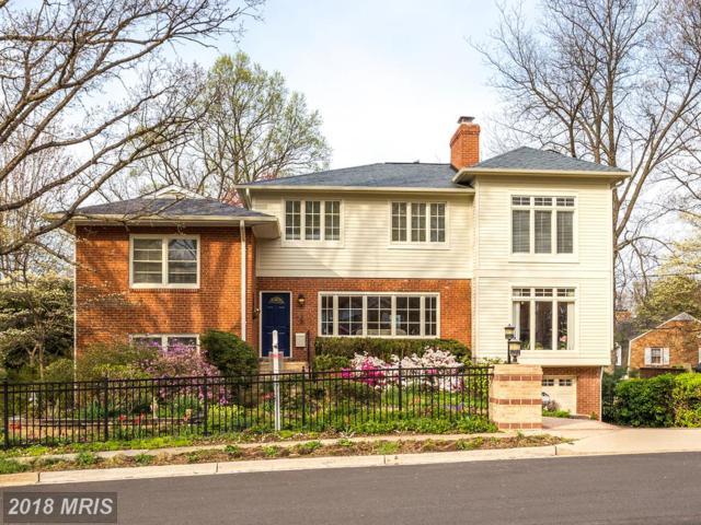 4007 Woodstock Street N, Arlington, VA 22207 (#AR10218469) :: Arlington Realty, Inc.
