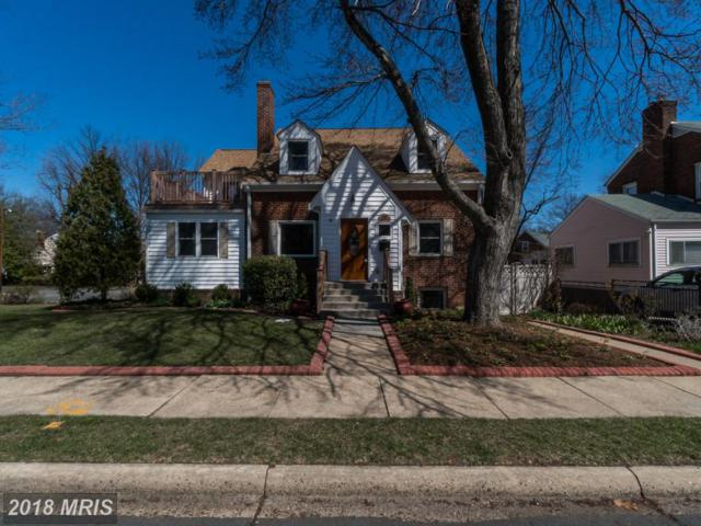 2601 Grant Street, Arlington, VA 22202 (#AR10218904) :: Arlington Realty, Inc.